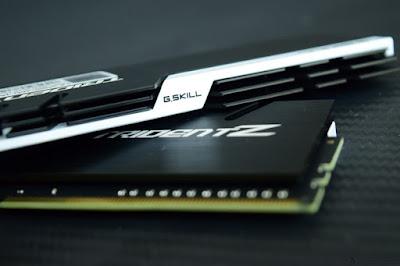 G.skill Z 4600Mhz Memory