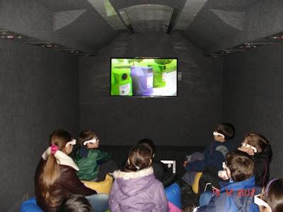 film despre colecarea selectiva si reciclare