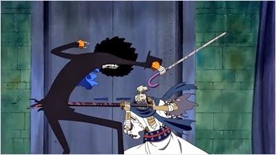 ริวมะ vs บรู๊ค