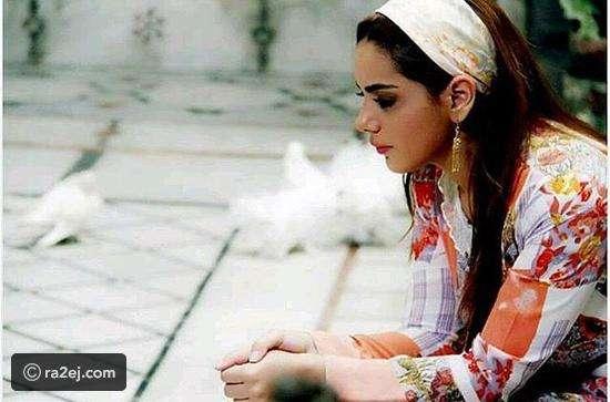 صور ابنة مخرج مسلسل باب الحارة الشهير بسام الملا الجريئة  شمس الملّا