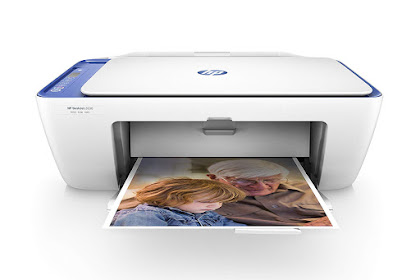 Driver Stampante HP DeskJet 2630  Download  Installazione Gratuita Per Windows E Mac