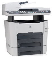 HP LaserJet 3390 download Driver Windows, Mac, Linux