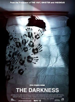 Baixar Filme A Escuridão Legendado