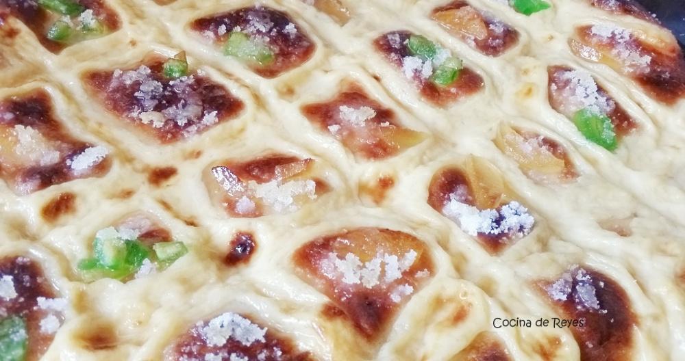 Cocina de reyes for Cocina 5 ingredientes jamie