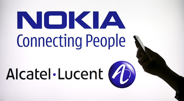 #Nokia finalizes its acquisition of #Alcatel_Lucent, ready to seize global connectivity opportunities