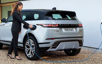 Jaguar Land Rover sẽ chuyển sang sản xuất xe thuần điện từ 2025