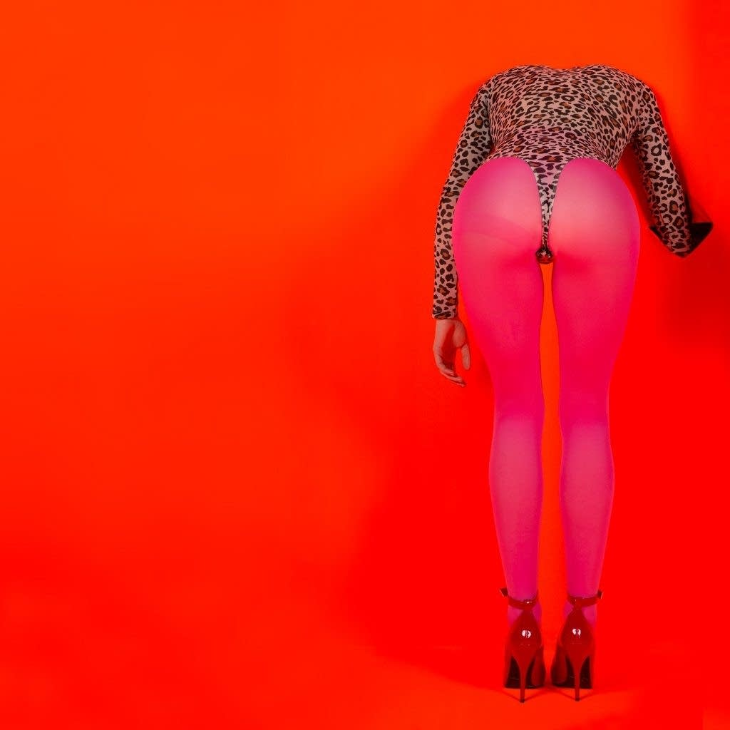 Masseduction St Vincent: ...Like Dancing About Architecture: St. Vincent