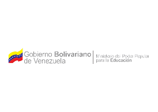 Gobierno Bolivariano + Ministerio Logo Vector