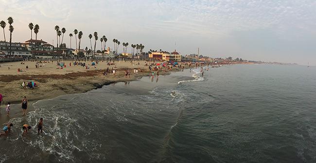 Santa Cruz, CA, Santa Cruz, Santa Cruz Beach Boardwalk