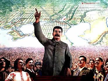 Stalinismo, Regime Político Implantado na União Soviética  por Josef Stálin