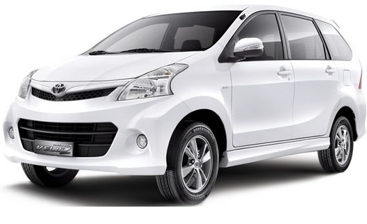 Grand New Avanza Veloz Terbaru All Camry Paultan Mobil Bos Arman