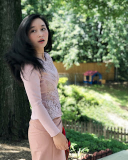 Mizo Puanchei Hming Chi Hrang Hrang