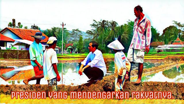 Demokrasi, Gerbang Memilih Pelayan Rakyat