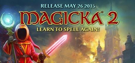 Magicka 2 Sneak Peek [PC] [Game] Cracked