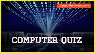 Computer Quiz for Bank Exams