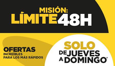 chollos-top-15-ofertas-mision-limite-48-horas-iii-el-corte-ingles