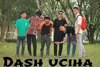 Kunci Gitar Dash Uciha - Hingga Kelak Ku Mati