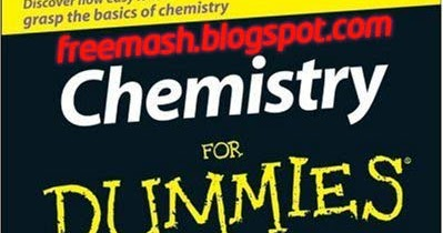 Chemistry For Dummies PDF Ebook Free Download