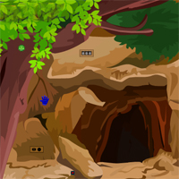 ZooZooGames Wolf Forest Escape Walkthrough