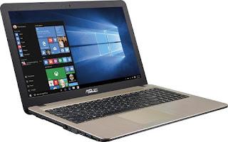driver Asus X540SA Laptop For Windows 10 x86