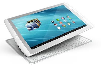 Tableta Archos 101 XS