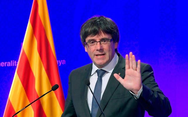Buongiornolink - La Catalogna oggi dichiara l'indipendenza Altri 29 avvenimenti da tenere d'occhio