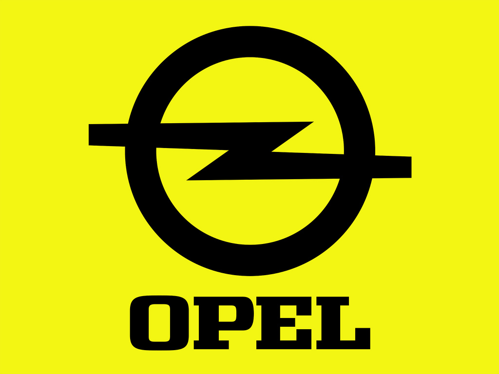 opel logo wallpapers - photo #13