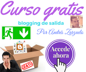 Posicionar y monetizar con el blogging en este curso gratis de BloG SEO Web online