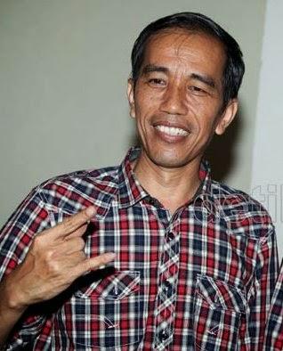 Menimbang Pencapresan Jokowi