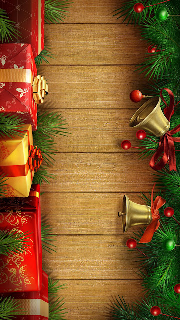 merry xmas iphone 6s hd wallpaper background image