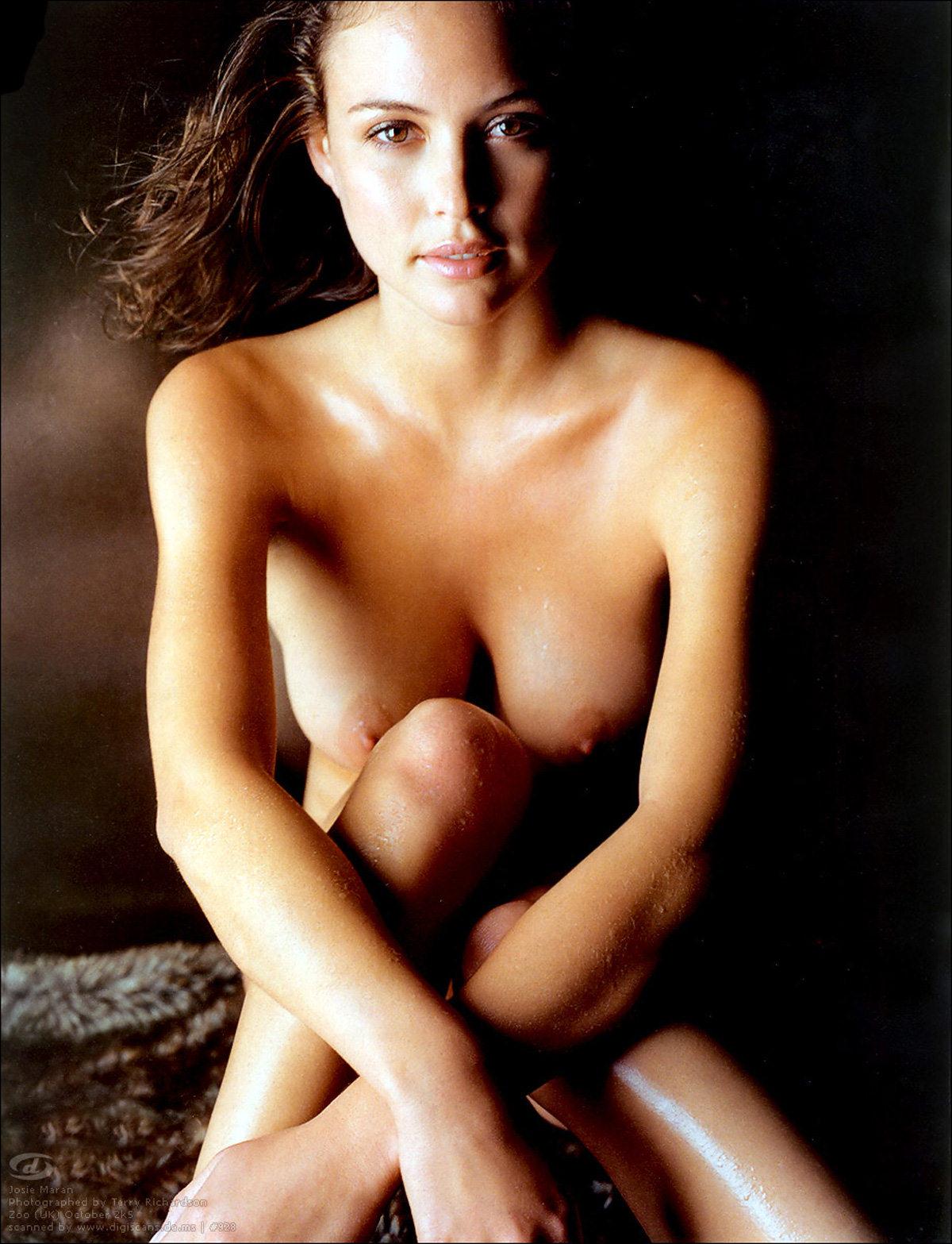 Порно видео с джози маран