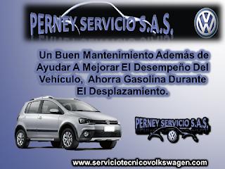 Perney Servicio SAS - Taller Volkswagen en Bogota
