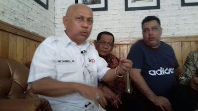 Pendiri Yakin Demokrat Bakal Dukung Jokowi seperti Halnya TGB