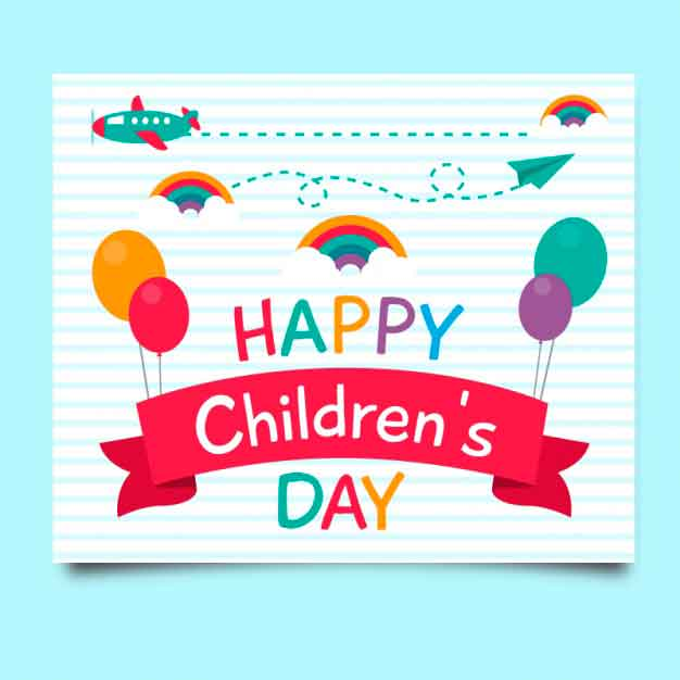 Children's Day Image download