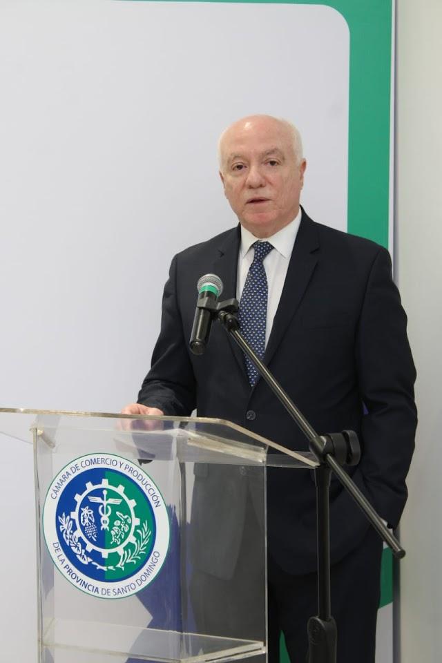 La Cámara de Comercio de la Provincia de SD anunció su primera ronda de negocios multisectorial dirigida a pymes