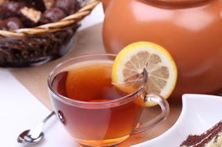 Напиток освежающий чай