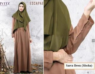 Saeva Dress