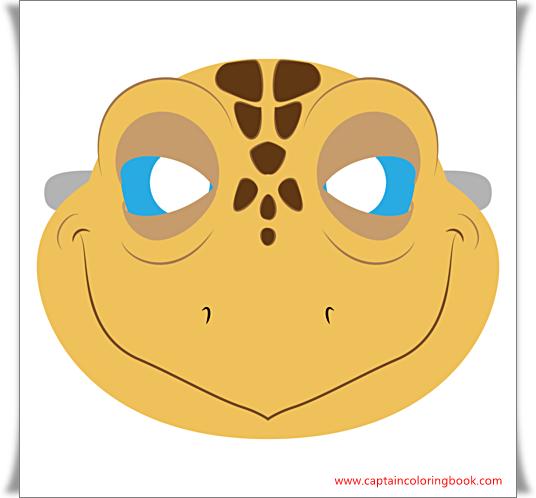 Snaek Mask free