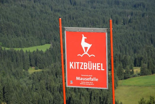 streif kitzbuehel estate