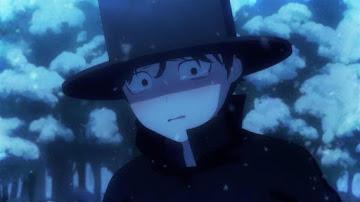 Shinigami Bocchan to Kuro Maid Episode 8