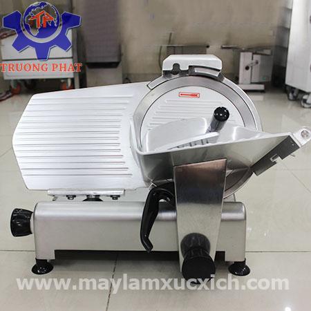 Máy thái thịt chín nguội ES-250 cao cấp giá rẻ