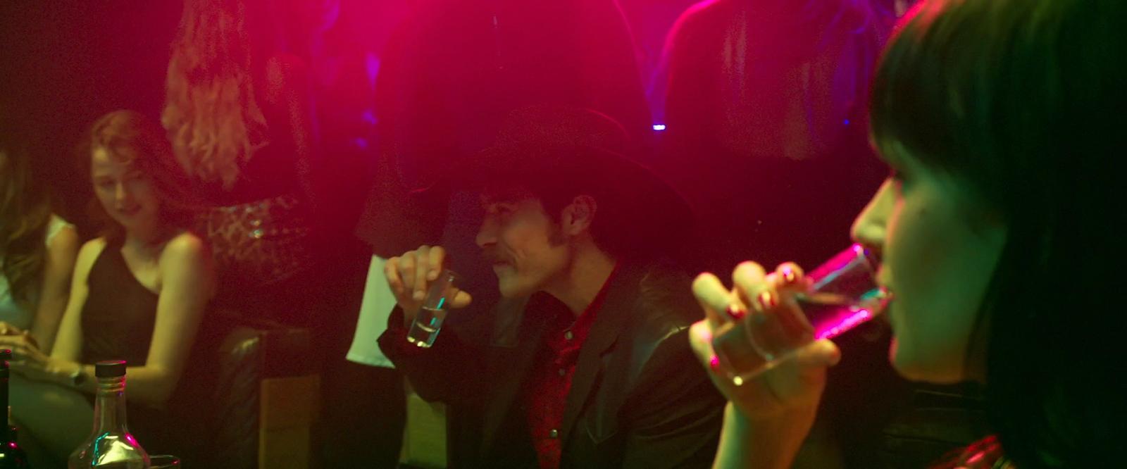 Me Gusta, pero me Asusta (2017) 1080p Latino captura 3
