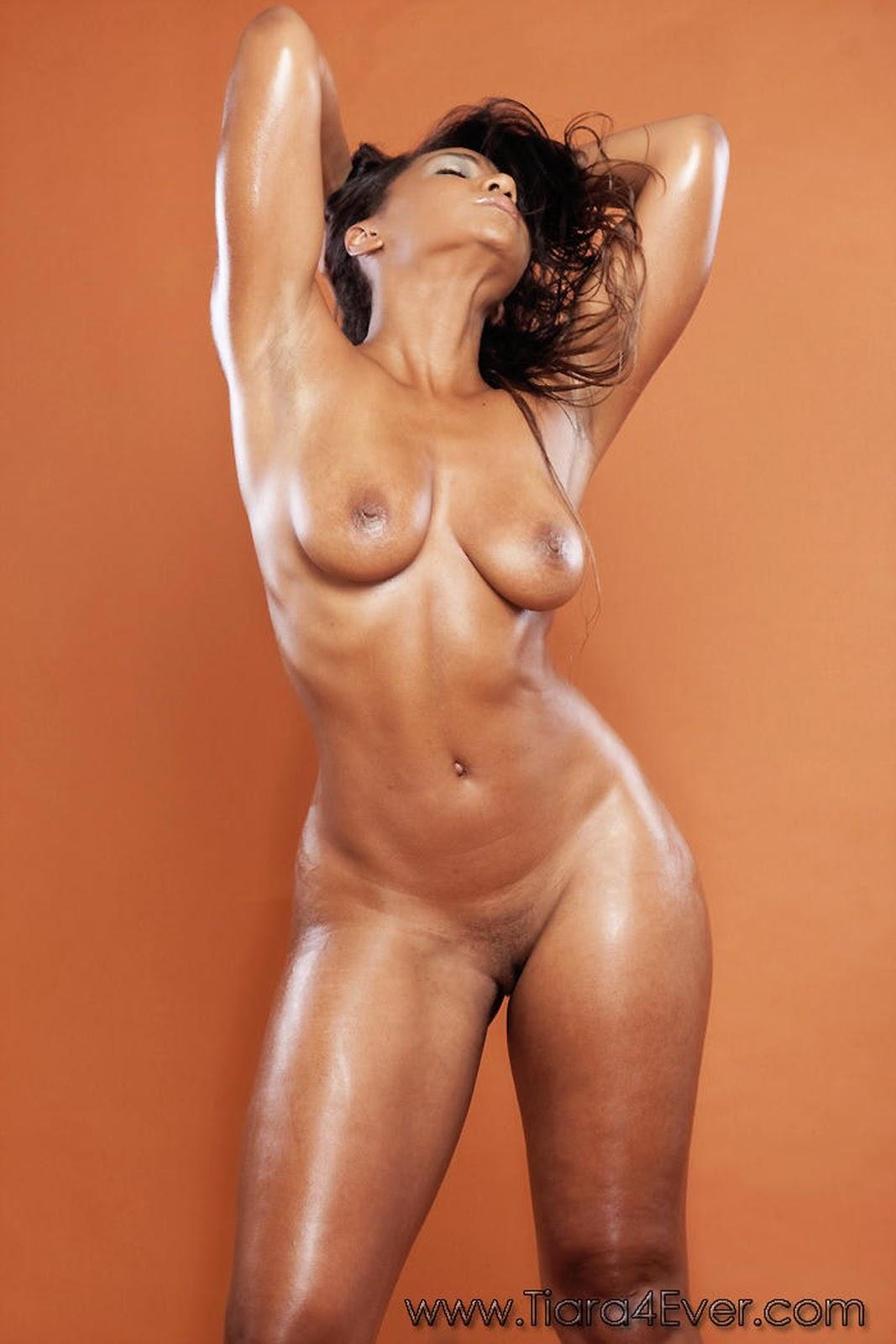Tiara harris naked