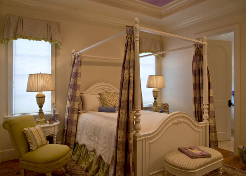 40 bedrooms flaunting decorative canopy ihome ideas