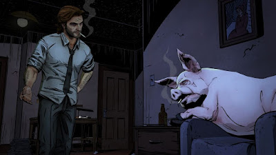 The Wolf Among Us Episode 1 Free Download For PC