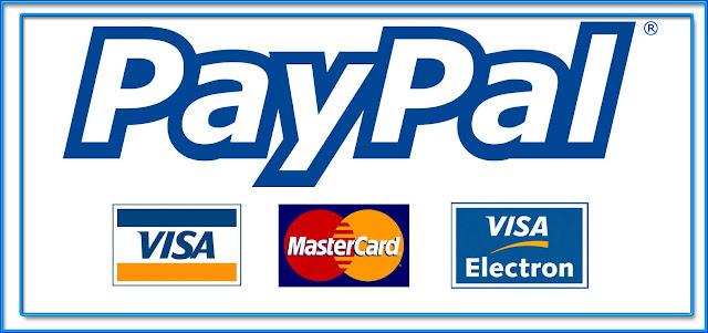 Cara daftar / Membuat Akun Paypal