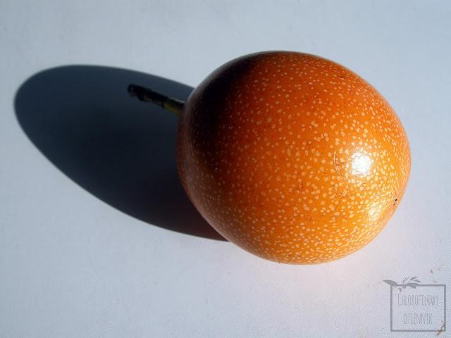 Granadilla owoc (Passiflora ligularis) jak wyglada owoc, jak smakuje passiflora, czy warto kupić, jak wysiać, co to za roślina co to za owoc?