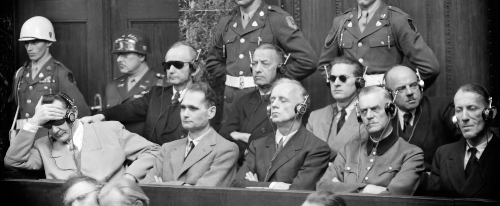 what was the nuremberg trials about Unprecedented in history, the nuremberg trial brought high-ranking nazis to justice this is the story of how the trial took shape in postwar germany.