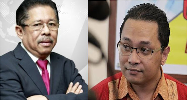 Netralitas ILC Dipertanyakan Jack Lapian, Apa Reaksi Karni Ilyas?