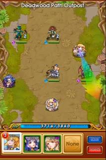 Download Epic Strike MOD APK High Damage + Health